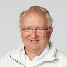 Dr. David Ehm